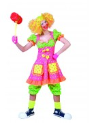 Circus dames